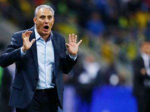 Brasil chega bem demais na Copa, mas se perder as críticas já estão prontas