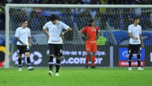 Em dois jogos, Corinthians pode chegar ao céu ou ao inferno