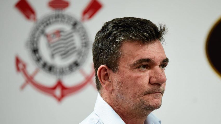 Corinthians rejeita pedido do Sevilla para envolver promessa em troca por Arana