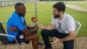 """Manoel lembra gol anulado de Pedrinho na Copa do Brasil: """"Se valesse a gente ia sofrer"""""""