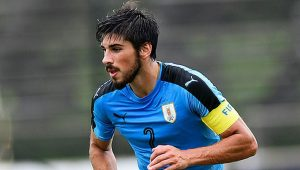 Rápido, bom pelo alto, forte no um contra um. Conheça Bruno Mendez, novo zagueiro do Corinthians