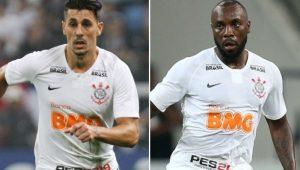 Gols em clássicos dão confiança a Avelar e Manoel
