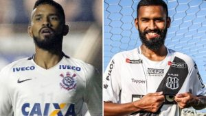 Emprestado pelo Timão à Ponte, Marquinhos revela medo de não ter dado certo como profissional