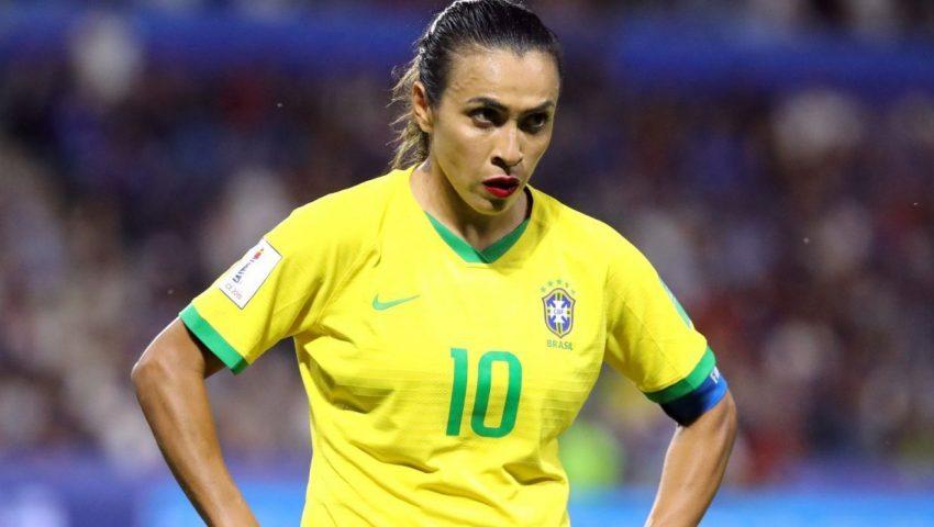 O significado esportivo e social da participação do Brasil no Mundial Feminino