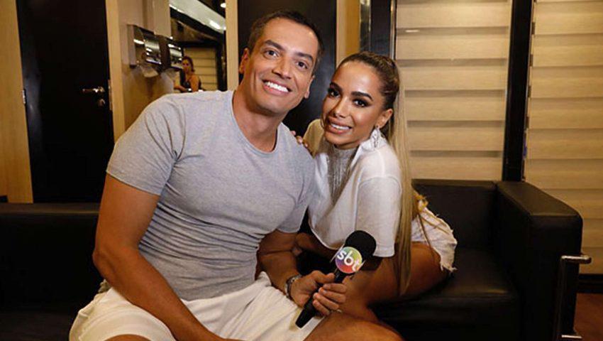 Leo Dias revelará relacionamentos de Anitta com mulheres e um gay assumido em biografia