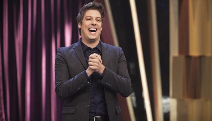 Globo oferece contrato de dois anos a Fábio Porchat