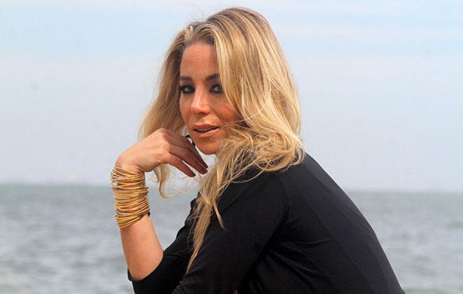 Danielle Winits volta à Globo em série de Miguel Falabella
