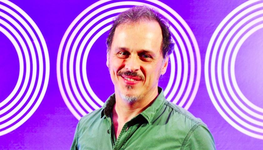 Guilherme Fontes retorna às novelas da Globo em 'Órfãos da Terra'