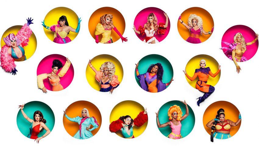 Netflix exibirá 'RuPaul's Drag Race' com uma semana de atraso