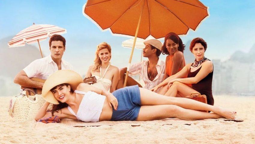 'Coisa Mais Linda' inicia gravações da segunda temporada em agosto