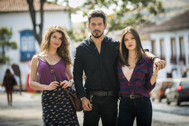 Globo gravará três finais para 'Espelho da Vida' para preservar mistério sobre assassino