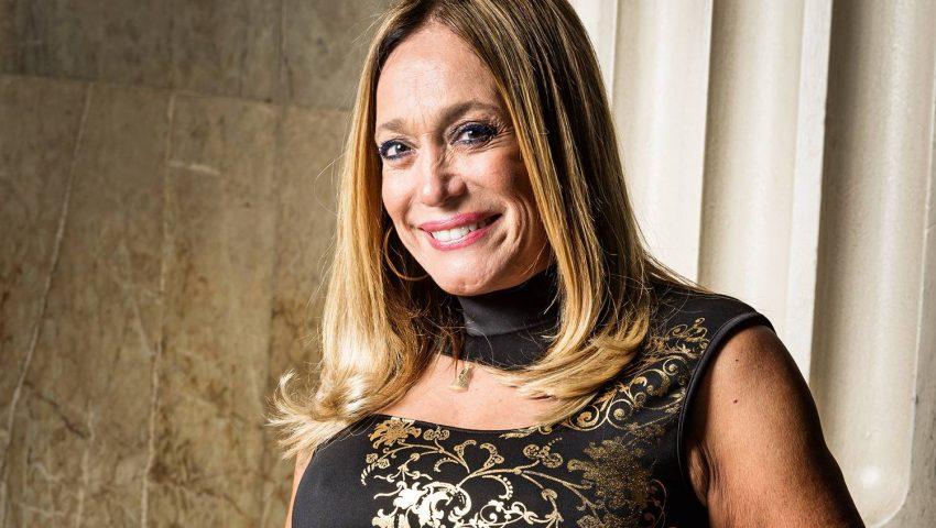 Sob cuidados, Susana Vieira interpretará vilã em 'Éramos Seis'