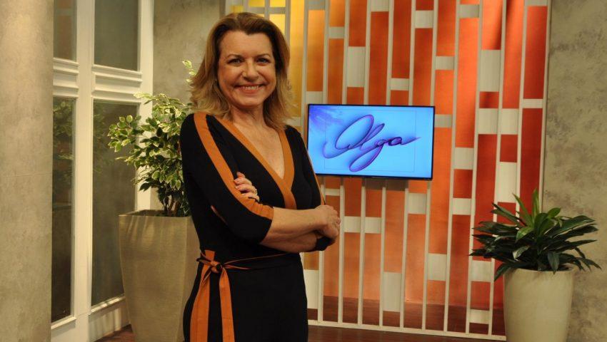 Estreia de Olga Bongiovanni deixa a RedeTV! em sexto lugar