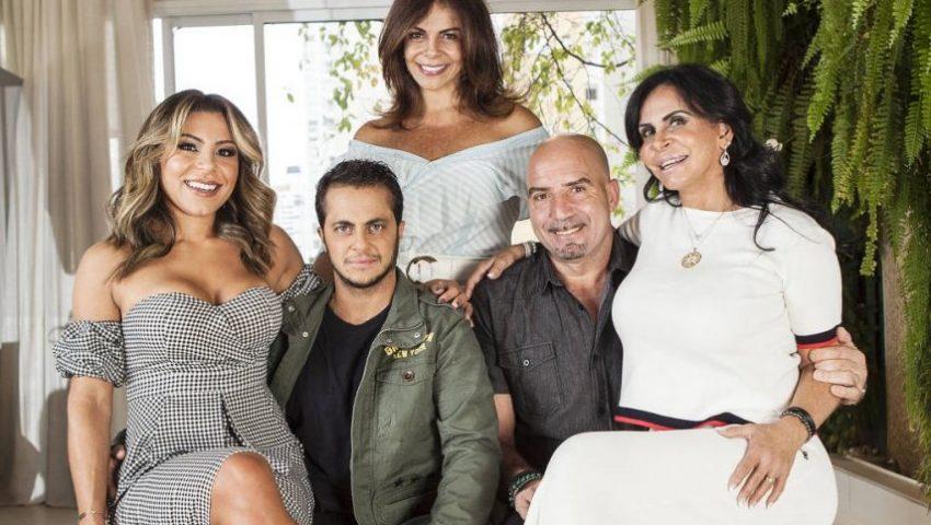 Multishow desiste de nova temporada de reality show de Gretchen