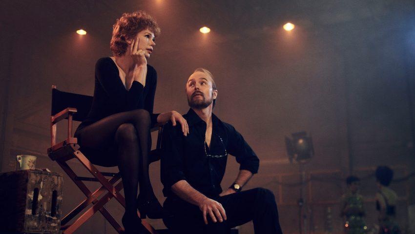 'Fosse Verdon' investiga duas lendas dos musicais e confirma boa safra de séries biográficas