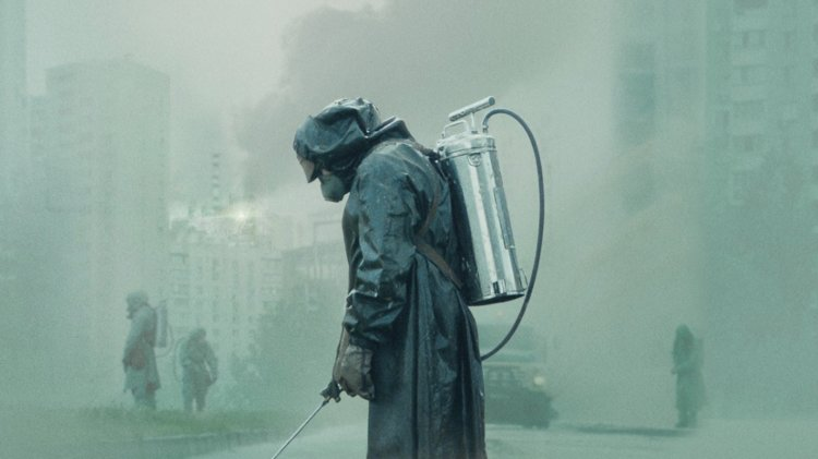 Brilhante, 'Chernobyl' mostra que séries mais curtas são um ótimo caminho para a dramaturgia