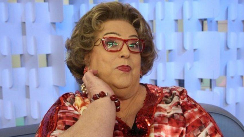 Mamma Bruschetta passará por cirurgia nesta sexta-feira (15)