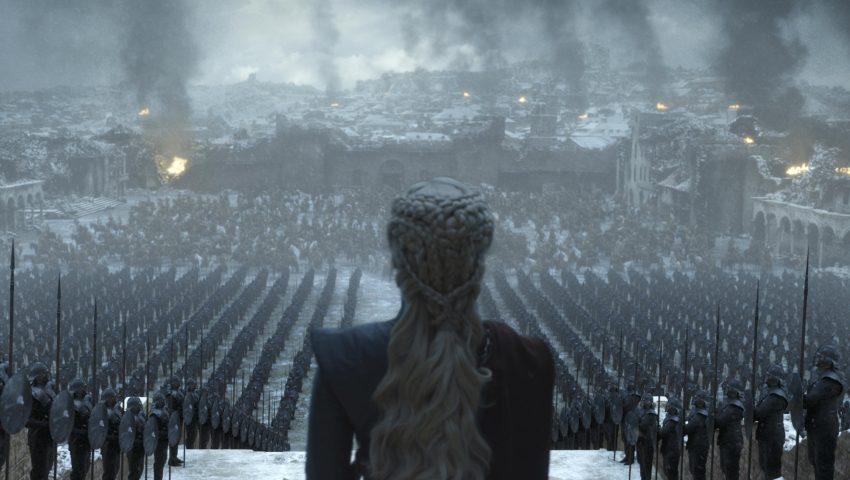 Final de 'Game of Thrones' cede ao clichê e faz canto para democracia e liberdade