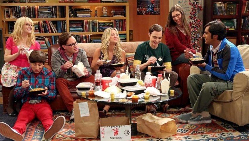 Último episódio de 'The Big Bang Theory' vai ao ar no Brasil em junho