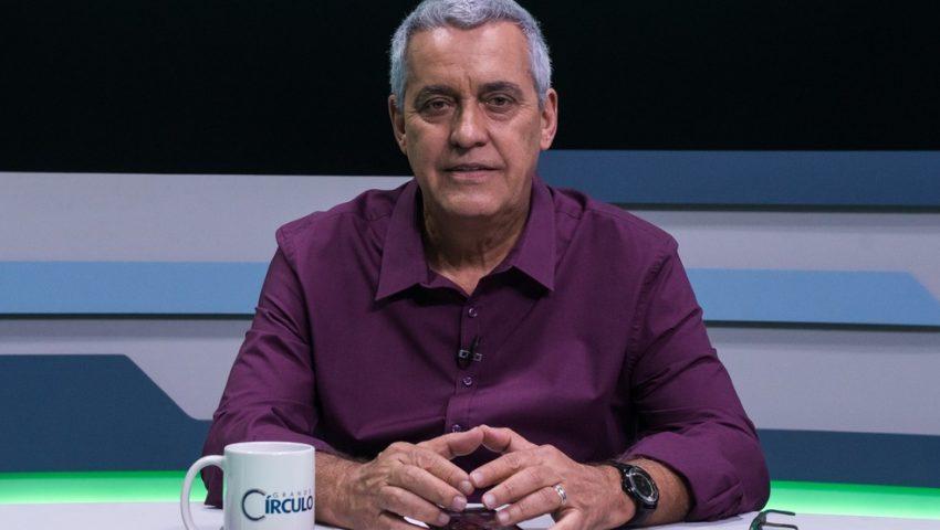 Afastamento de Mauro Naves é prova de que a Globo endureceu nas regras com jornalistas