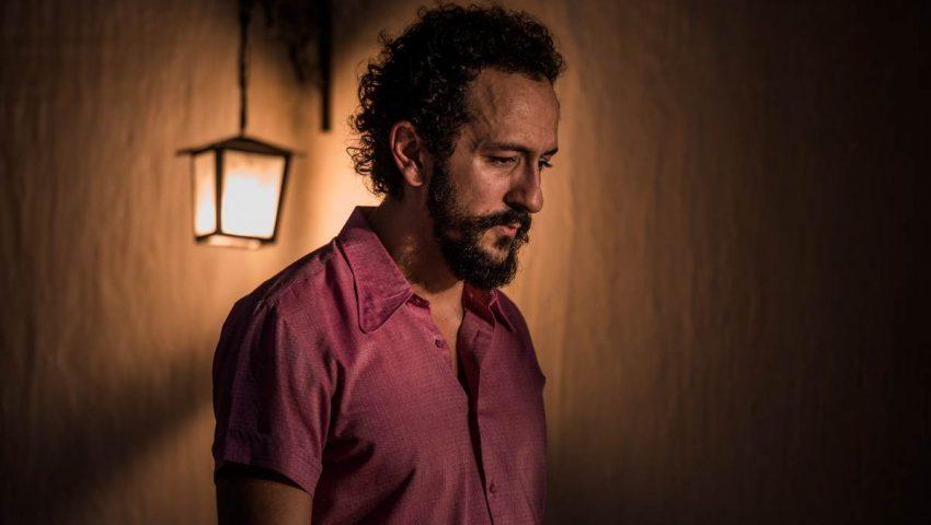 Irandhir Santos será o grande vilão de próxima novela das nove