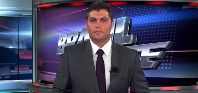 Joel Datena estreia novo telejornal em 24 de junho