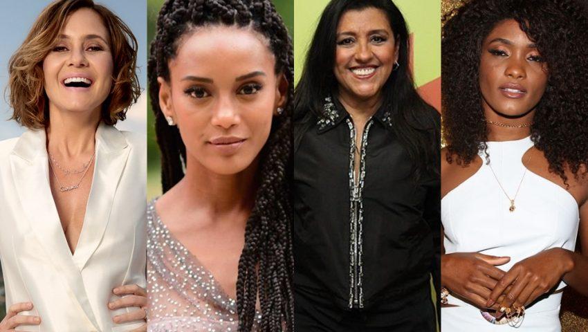 'Amor de Mãe' vai inaugurar na Globo o maior estúdio de TV da América Latina
