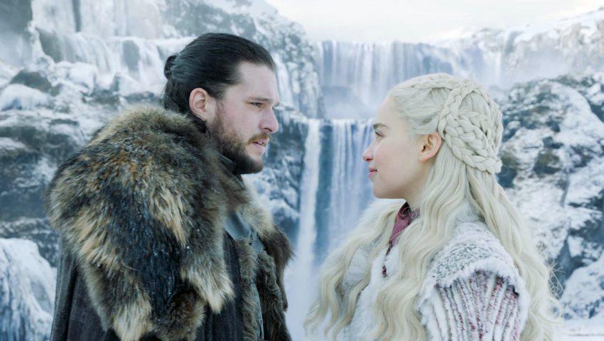 Vai ser difícil tirar o Emmy de 'Game of Thrones' neste ano