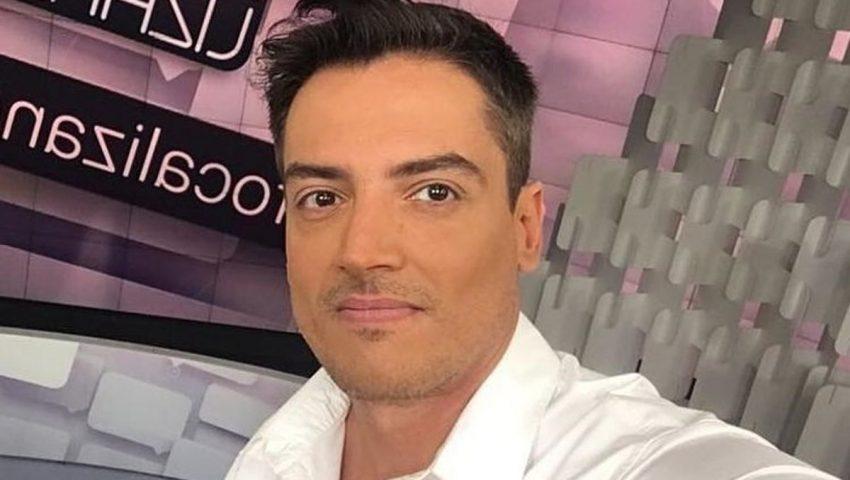 Leo Dias volta ao 'Fofocalizando' nesta quinta-feira