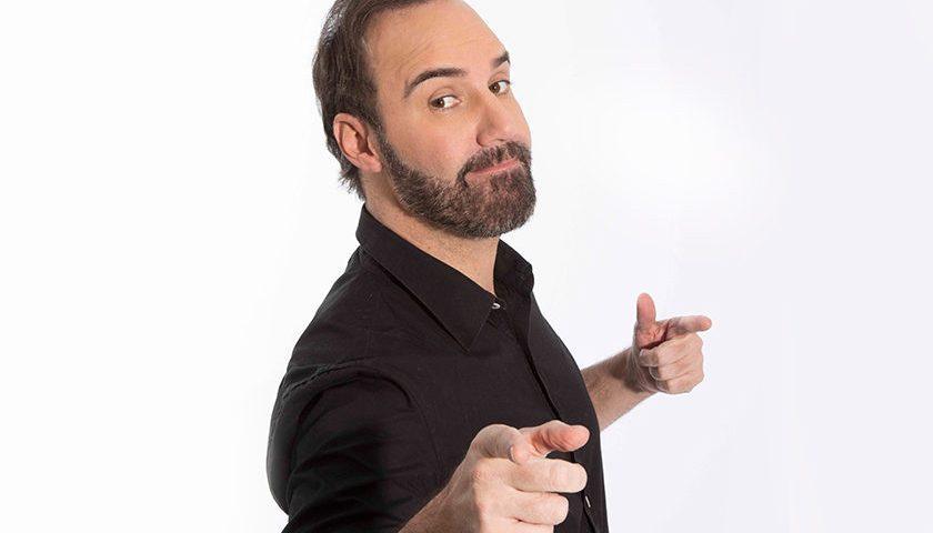 Band prepara novo humorístico com Diogo Portugal