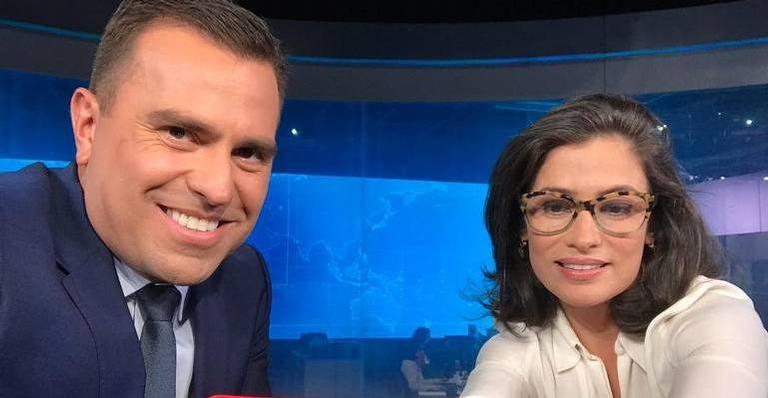 Globo fará levantamento de atividades passadas de seus jornalistas