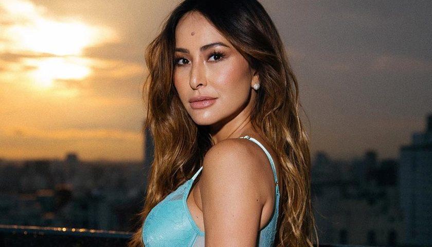 Sabrina Sato estreia nos domingos em 3 de novembro misturando reality com variedades
