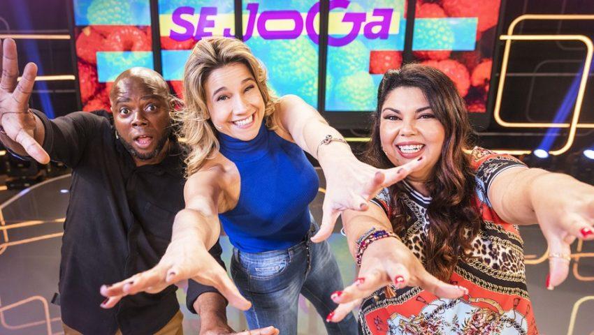 Globo promoverá reuniões para avaliar performance do 'Se Joga'