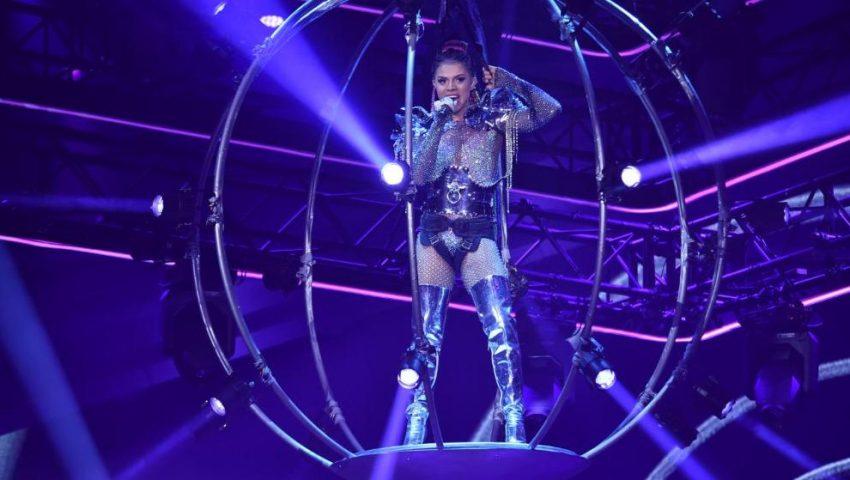 Oxa deixa 'The Voice Alemanha' na semifinal, mas é a brasileira que chegou mais longe no exterior