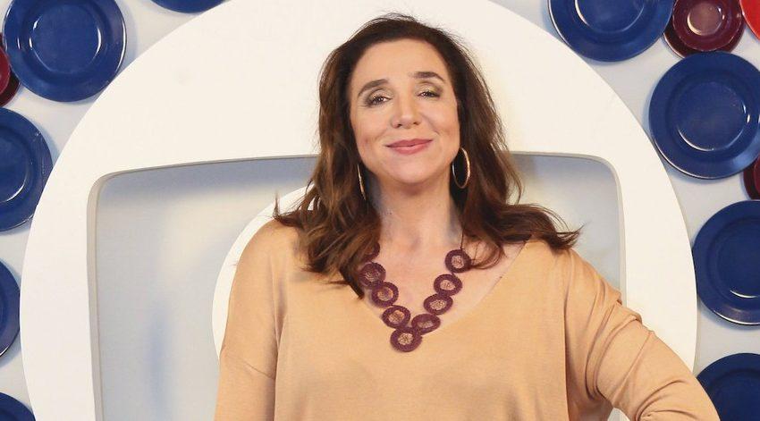 Marisa Orth é escalada para o elenco fixo do 'Zorra'
