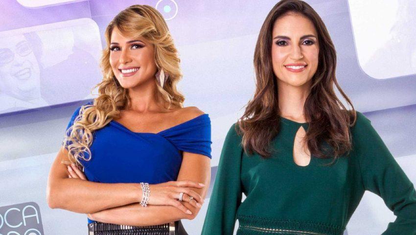 Chris Flores assumirá 'Fofocalizando' durante as férias de Lívia Andrade