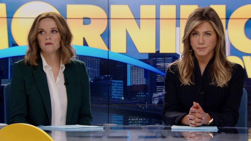 Imperdível, 'The Morning Show' discute assédio de maneira profunda e atual