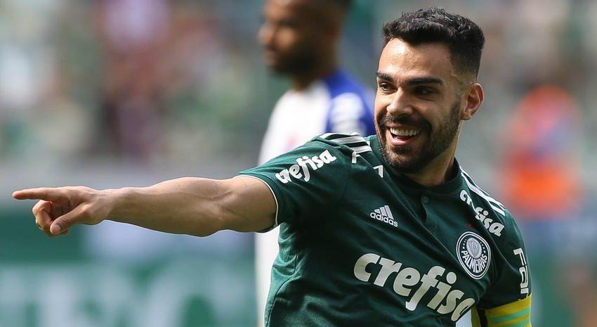 Eu daria uma chance a Bruno Henrique na seleção. E no lugar de Fernandinho!!!