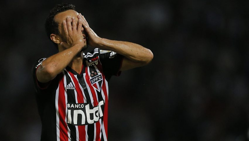 Leco, Raí, Jardine e jogadores… Não dá pra isentar ninguém no São Paulo.