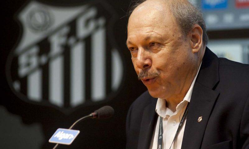 """""""Matar gambá"""" presidente Peres? Que bola fora!!!"""