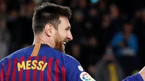 Messi, muitas palmas pra você!!!
