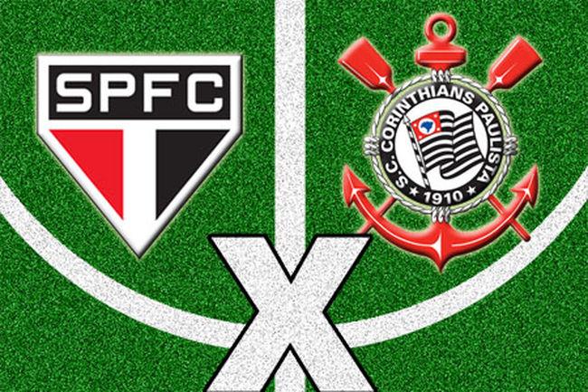 São Paulo tenta quebrar jejum. Corinthians quer o tri…