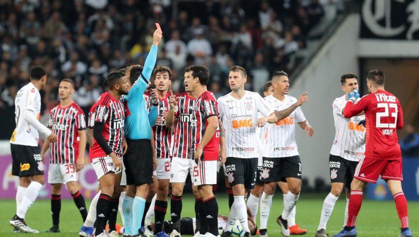 São Paulo contratou bons jogadores. Fato! Falta contratar alma, sangue e vergonha de perder