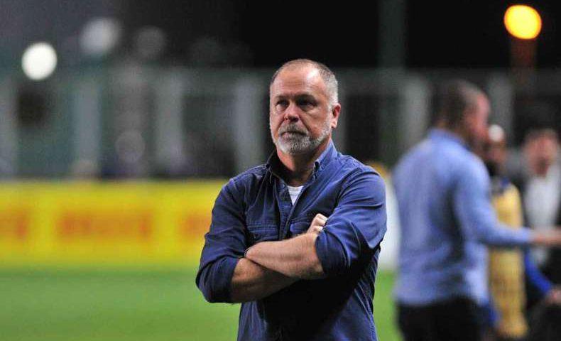 O ótimo Mano Meneses precisa reerguer o Cruzeiro pra continuar