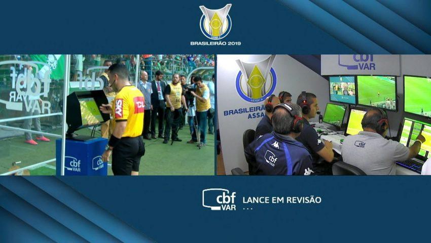O VAR veio para ser solução, mas tem causado irritação no futebol