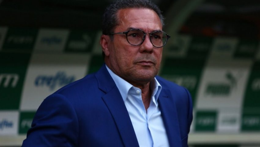Palmeiras continua sem técnico. Diretoria deveria cobrar alguns jogadores que não estão jogando nada