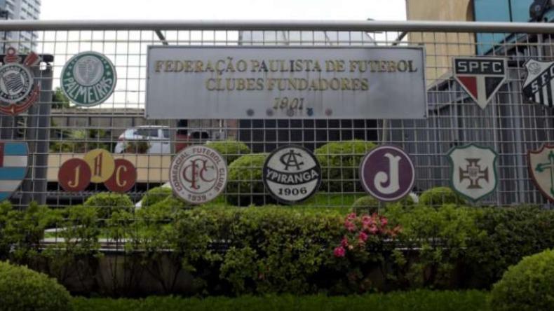 Federação Paulista de Futebol tenta encontrar caminho para Paulistão voltar a ser disputado