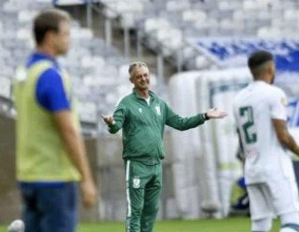 Alguns atletas do Cruzeiro, que deram aula de falta de profissionalismo e caráter nos últimos meses, estão chateados com Lisca?
