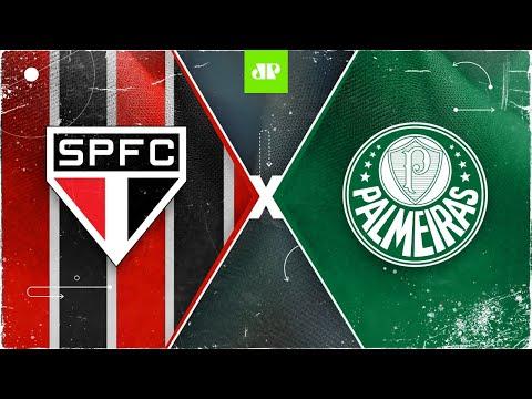 Libertadores: Números do Palmeiras contra o São Paulo não são bons