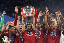 Champions cada vez maior